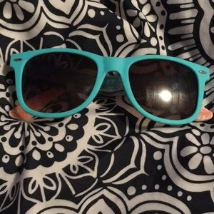 dcf7e57380d3a4 Accessories - Summer Time pastel palm tree sunglasses for teens